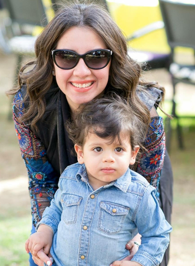 The mommy club: A loving haven for mothers