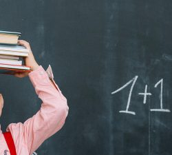 8 Tips for Homework Time with your Kid