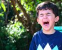 What are these terrible tantrums and emotional outbursts all about?